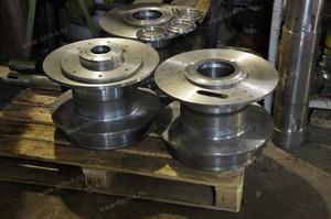Детали для машиностроения