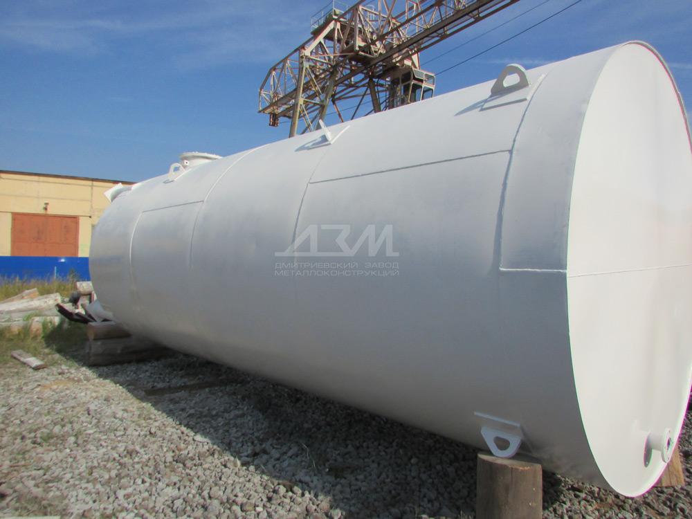 Производство резервуаров в подмосковье чтоб