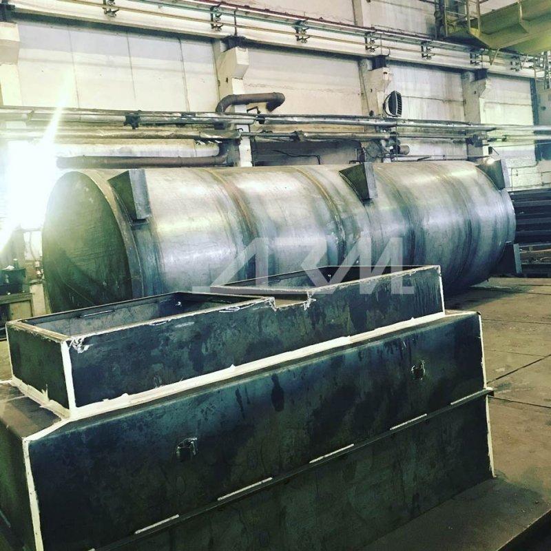 Производство резервуаров в подмосковье что