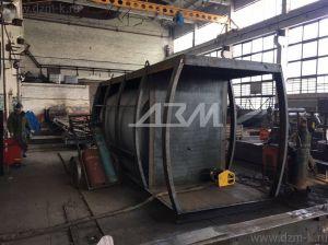 Производство контейнерной АЗС